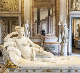 Galleria Borghese Experience