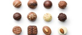 Chocolate Tasting Experience in Venice
