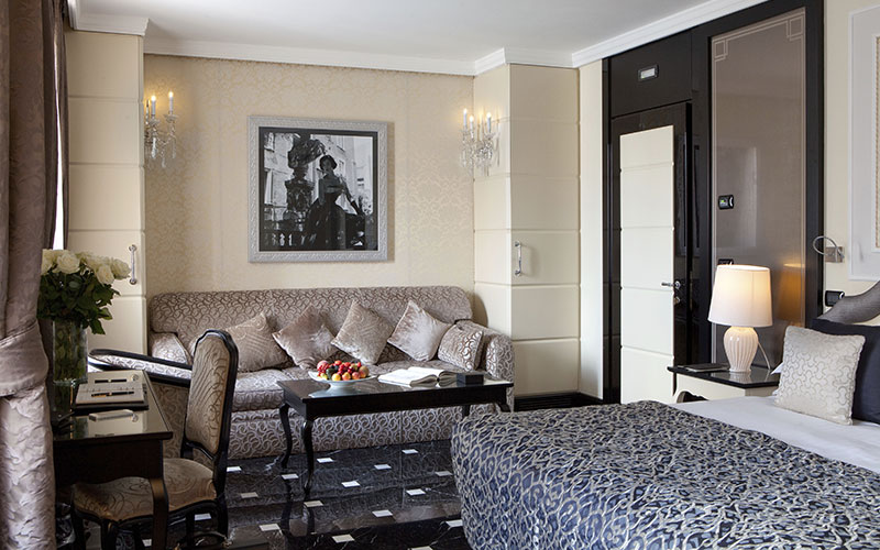 Family Room 2 Bedrooms Baglioni Hotels